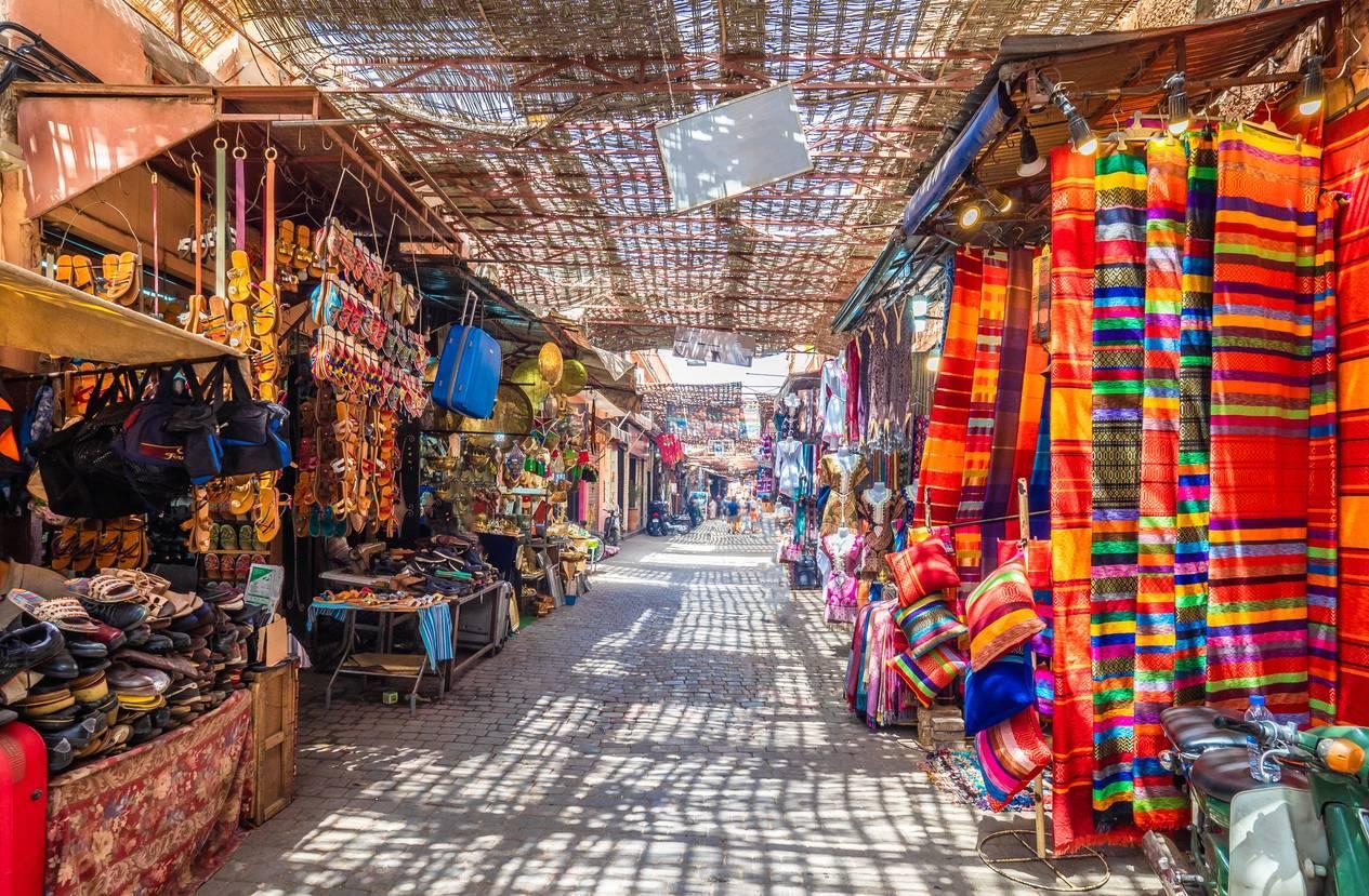 Vacances au Maroc été