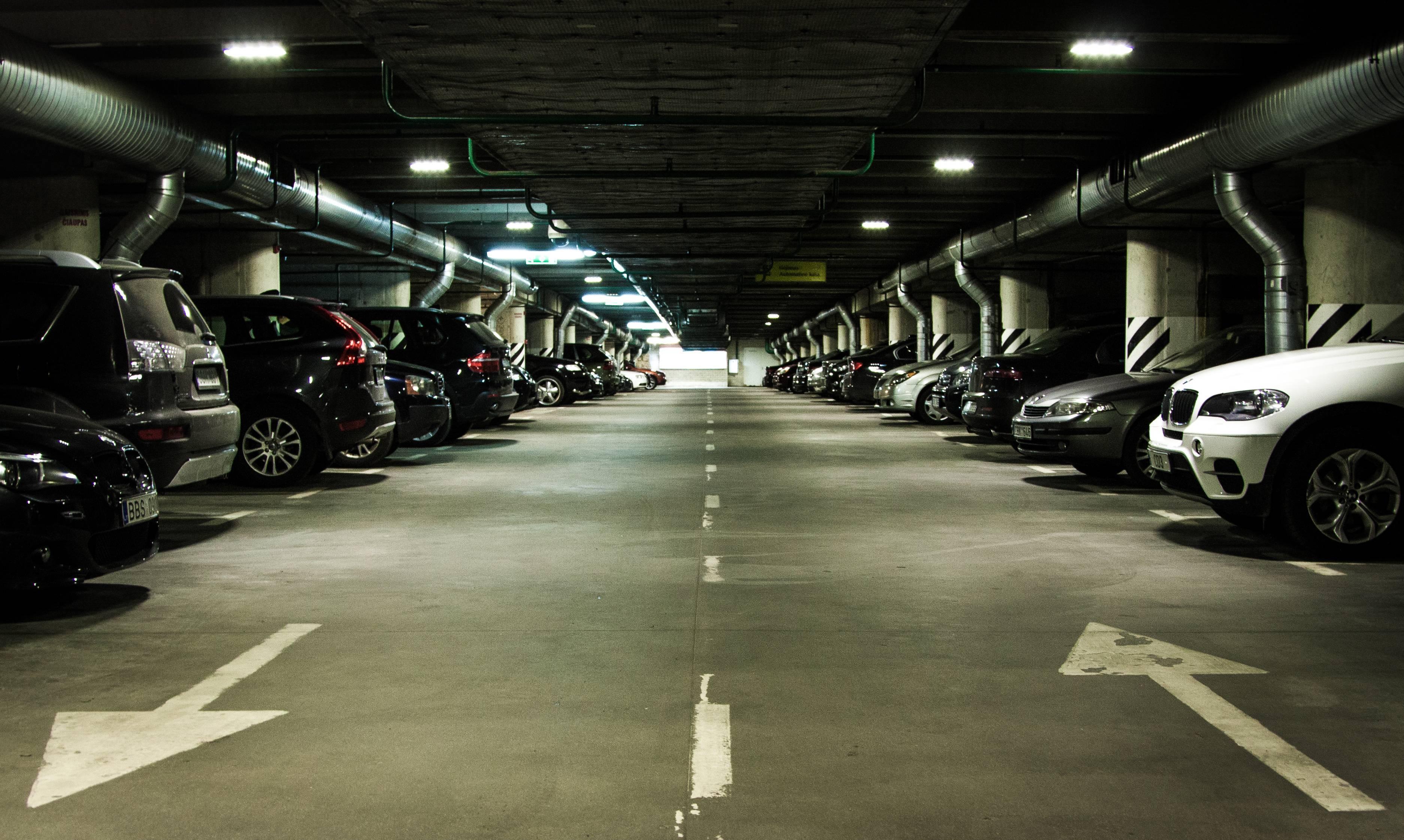 solution parking aéroport