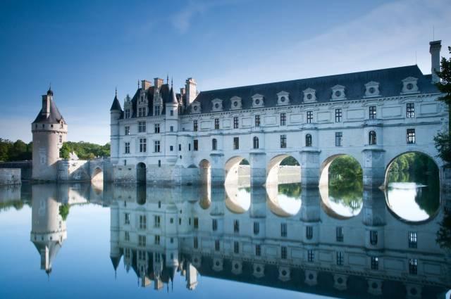 château loire visite tourisme